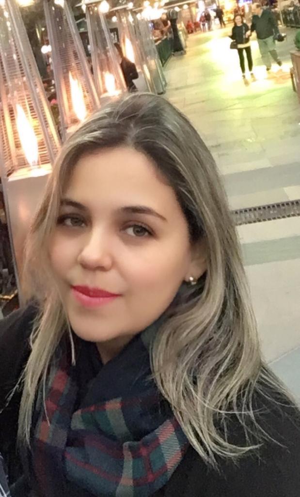 Giselle Dias